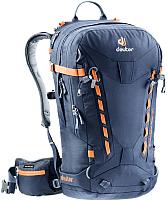 Рюкзак туристический Deuter Freerider Pro 30 / 3303417 3010 (Navy) -