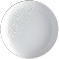 Тарелка столовая мелкая Churchill Jo White / 670200801 -