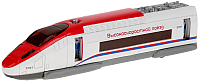 Поезд игрушечный Технопарк Скоростной поезд / SB-18-32WB-B -
