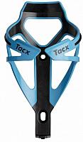 Держатель для фляги велосипедный Tacx Deva / T6154.15 (голубой) -