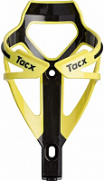 Держатель для фляги велосипедный Tacx Deva / T6154.18/B (желтый) -