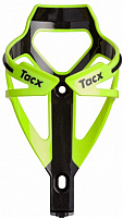Держатель для фляги велосипедный Tacx Deva / T6154.21/B (желтый флуоресцентный) -