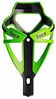 Держатель для фляги велосипедный Tacx Deva / T6154.17 (зеленый) -