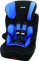 Автокресло Nania Iso Tech 2018 (blue) -
