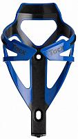Держатель для фляги велосипедный Tacx Deva / T6154.05 (синий) -