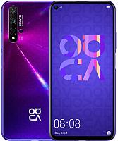 Смартфон Huawei Nova 5T (фиолетовый) -