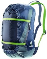 Рюкзак туристический Deuter Gravity Rope Bag / 3391617 3400 (navy-granite) -