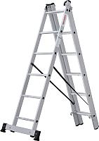Лестница секционная Новая Высота NV 123 / 1230306 -