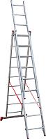 Лестница секционная Новая Высота NV 223 / 2230309 -