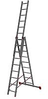 Лестница секционная Новая Высота NV 323 / 3230309 -