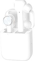 Наушники-гарнитура Xiaomi Mi True Wireless Earphones / ZBW4485GL (белый) -