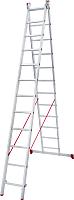 Лестница секционная Новая Высота NV 222 / 2220212 -