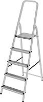 Лестница-стремянка Новая Высота NV 2110 / 2110110 -