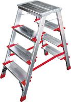 Лестница-стремянка Новая Высота NV 512 / 5120204 -