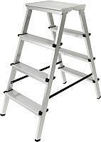 Лестница-стремянка Новая Высота NV 212 / 2120204 -