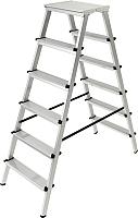 Лестница-стремянка Новая Высота NV 212 / 2120206 -