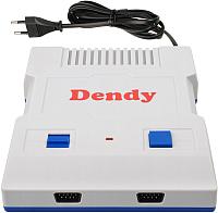 Игровая приставка Dendy Junior 300 игр -
