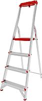 Лестница-стремянка Новая Высота NV 315 / 3150104 -