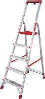 Лестница-стремянка Новая Высота NV 315 / 3150105 -