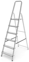 Лестница-стремянка Новая Высота NV 1132 / 1132106 -