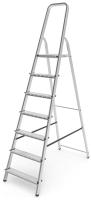 Лестница-стремянка Новая Высота NV 1132 / 1132107 -