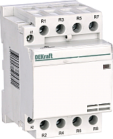 Контактор Schneider Electric DEKraft 18084DEK -