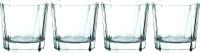 Набор стаканов Nude Logo Heminway 68002 (4 шт) -
