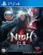 Игра для игровой консоли Sony PlayStation 4 Nioh -