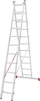 Лестница секционная Новая Высота NV 222 / 2220211 -