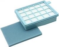 Комплект фильтров для пылесоса OZONE H-34 -