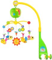 Мобиль на кроватку Hanglei Toys С прожектором / HL2018-27R -