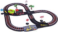 Железная дорога детская Bondibon Восточный экспресс / ВВ2997 -