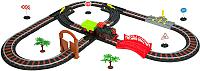 Железная дорога детская Bondibon Восточный экспресс / ВВ2998 -