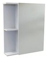 Шкаф с зеркалом для ванной АВН Эко+ 55 / 13.36(3) -