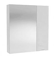 Шкаф с зеркалом для ванной АВН Латтэ 60 / 41.18 (1) -
