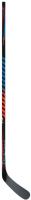 Клюшка хоккейная Warrior QRE3 55 Grip Bakstrom 5 / QRE355G8-695 (левая) -