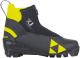 Ботинки для беговых лыж Fischer Xj Sprint / S40819 (р-р 32) -