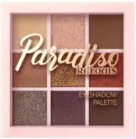 Палетка теней для век Relouis Paradiso Nude тон 01 -