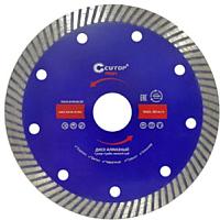 Отрезной диск алмазный Cutop Profi 65-12523 -