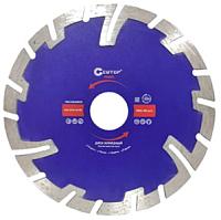 Отрезной диск алмазный Cutop Profi 66-12523 -