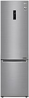 Холодильник с морозильником LG GA-B509SMHZ -