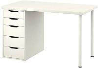 Письменный стол Ikea Линнмон/Алекс 692.791.46 -