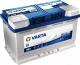 Автомобильный аккумулятор Varta Blue Dynamic EFB / 580500080 (80 А/ч) -