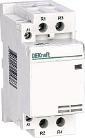 Контактор Schneider Electric DEKraft 18080DEK -