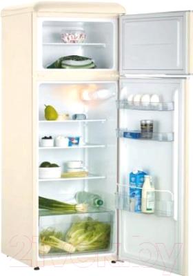 Холодильник с морозильником Snaige FR240-1RR1AAA-C3LTJ1A