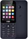 Мобильный телефон Inoi 241 (темно-синий) -