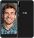 Смартфон Inoi 3 Lite (черный) -