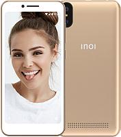 Смартфон Inoi 3 Lite (золото) -