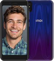 Смартфон Inoi 3 Lite (Twilight Blue) -