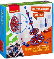 Магнитный дартс Bondibon Катапульта / ВВ2412 -